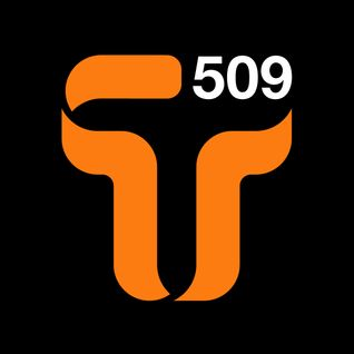 Transitions 509 with John Digweed