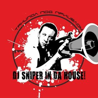 DJ SNIPER 2014 DA TOP 15 MIX
