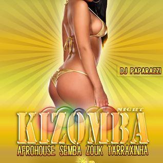 Mix Kizomba Radio Famastar [2009/2010/2011]