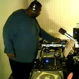Dj Thomas Trickmaster E..Deep Disco Old Skool. 1990 B Side Mix From The 90's..