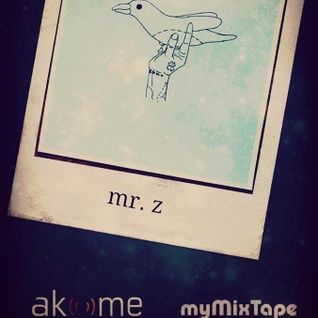 mr.z mix for akoo.me