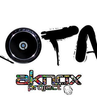 AKNOX Project - Set Rota 97 (02-08-2013)