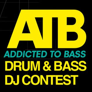 Addicted To Bass Competition Mix January 2013 [listen->feel->vote]