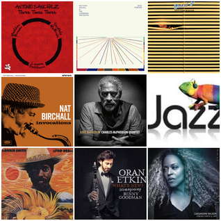 The Blueprint on Jazz FM Sunday November 22nd 2015