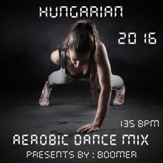 Boomer - Hungarian Aerobic Dance Mix - Előzetes