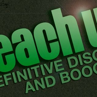 Reach Up Live Disco/Boogie Mix at The Bussey, LDN- Andy Smith, Nick Halkes & Crissy Kybosh