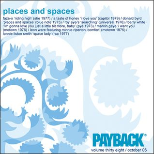 PAYBACK Vol 38 October 2005