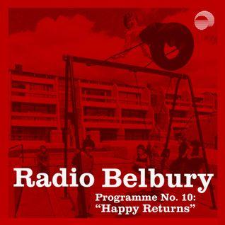 "Programme 10: ""Happy Returns"""