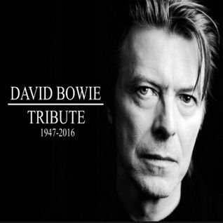 DAVID BOWIE TRIBUTEMIX - KINGS OF CLUBS MIKEY GALLAGHER - @mikeygallagher #Radioshow
