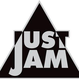 JUST JAM 82 BECKY G