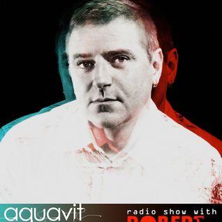 Aquavit BEAT radio shown on TUNNEL FM September 11th.