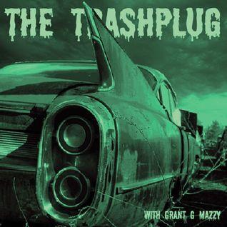 *THE TRASHPLUG* - Naughty & Savage Garage Rock'n'Roll 23-09-2016
