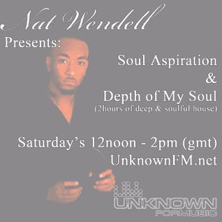 Nat Wendell - UFM - 21st January 2012