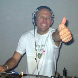 Lee Burridge - Live at Cream Afterparty, Liverpool (19-03-2000)