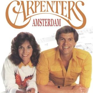 The Carpenters 1976-11-14  Jaap Eden Hal, The Netherlands, Amsterdam