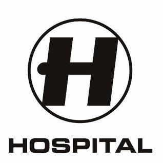 Hospital Records - 18 Years History Mix