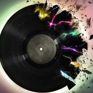 November 2014 DJ MIX - DJ Chris Bond