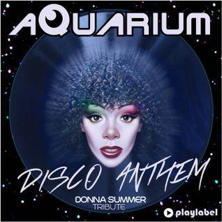 Disco Anthem (Donna Summer tribute)