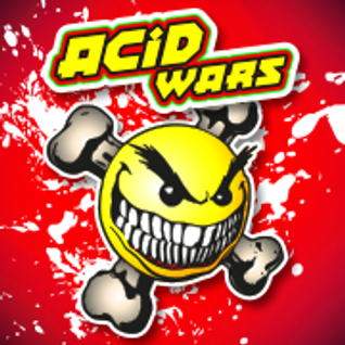 2junxion // Acidwars // 5th March 2016 // Fusion club //  Munster Germany