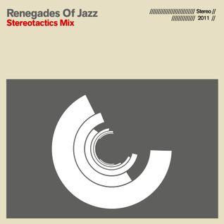 Stereotactics Mix 2011