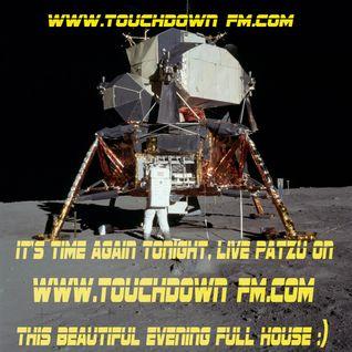 DJ Patzu touchdown-fm.live Londen2013-10-01 mp3