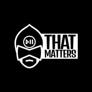 That Matters | IWI Mix