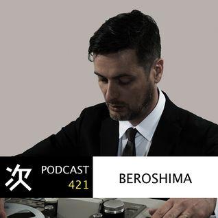 Tsugi Podcast 421 : Beroshima
