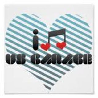 RENE & BACUS ~ VOLUME 118 (DEEP US SOULFUL GARAGE HOUSE WITH A TWIST) (Mixed 12TH APRIL 2013)