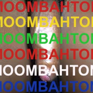 MOOMBAHTON MIX CD OCTOBER 2011
