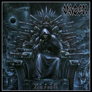 Interview with Piotr 'Peter' Wiwczarek of Vader