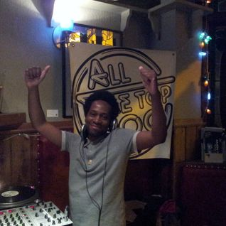 All Time Top 100 - DJ Ty
