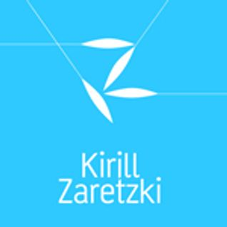 Kirill Zaretzki - Crackin' Hauz Radioshow 003 on TM Radio - 06-Nov-2013