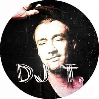DJ T. - Ibiza Mix [07.13]