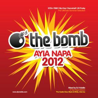 The Bomb   Napa 2012 (Disc 1)