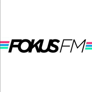 Dubtribu Records Live on Fokus with Sparkup (10.02.14)