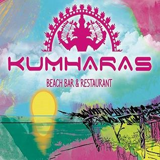 Shahrokh Dini & Rainer Truby  -  Live At Sonica Sunset Sessions, Kumharas (Ibiza)  - 24-Jul-2014