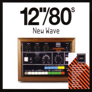 80's New Wave - Various