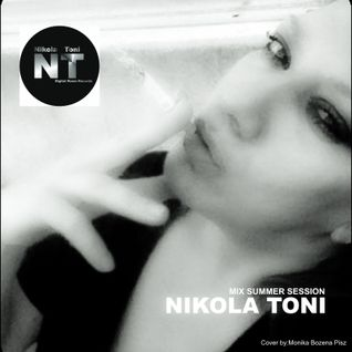 Nikola Toni - Mix Summer Session