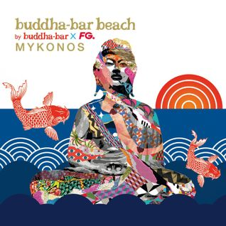 * Buddha-Bar Beach Mykonos *