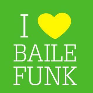 Sergio Gomes - I <3 Baile Funk Lisboa (Promo Mix)