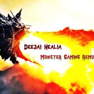 Monster Gaming Remix