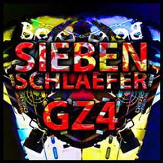 SIEBENSCHLAEFER @DistractAir Feat. Bazzmacho - A Pleasure Warm Up 4 GZ4 23.8.2013