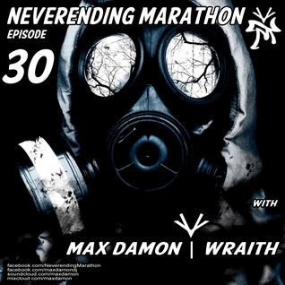 Max Damon - Neverending Marathon 030 (2012-09-22)