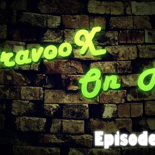 BravooX On Air - Mixed By Mario Bravo - Episode #001