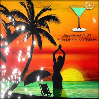 Guido's Lounge Cafe Broadcast 0123 Sunset On The Beach (20140711)