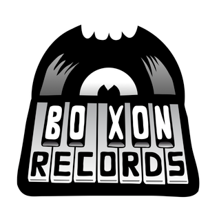 DJ CAT - MIX 100% BOXON 100% HOME MADE