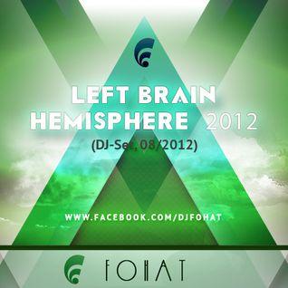 Fohat - Left Brain Hemisphere