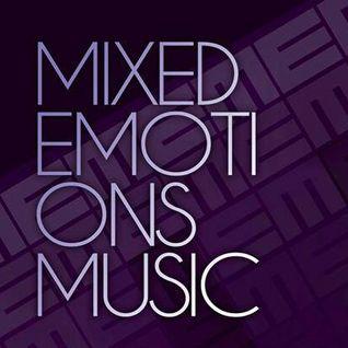 M.E.M Mondays, Nick Fernandez live on www.HouseFm.net 19.09.2016