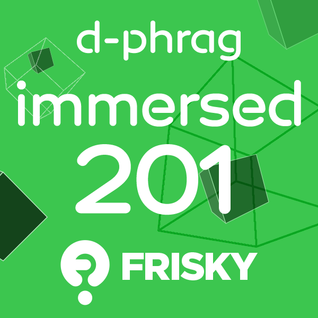 d-phrag - Immersed 201 (April 2015)