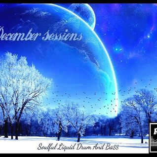 Soulful (xmas special) Drum and Bass mix